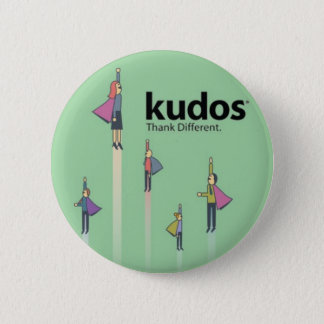 Kudos® Superhero Button