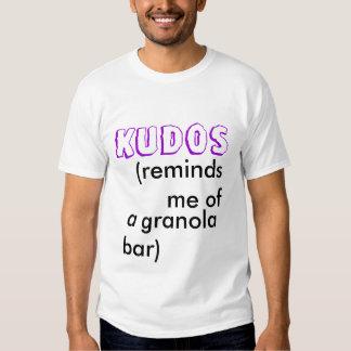 Kudos T Shirt