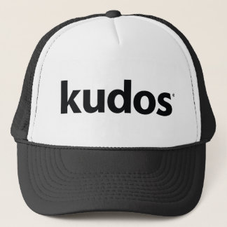 Kudos® Trucker Hat