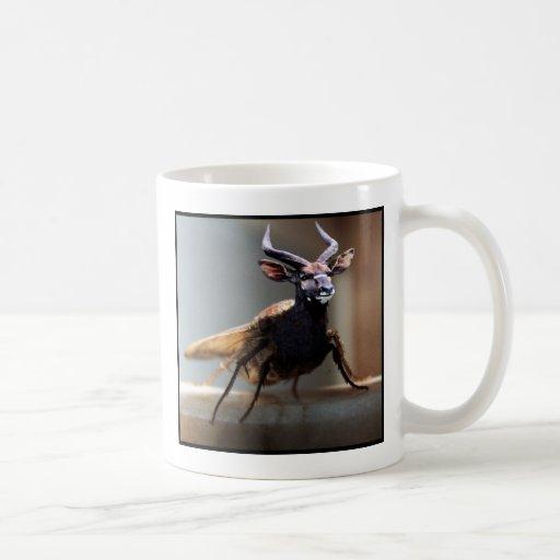 Kudoth mug