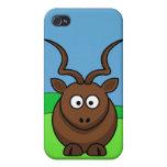 kuduish iPhone 4/4S cases