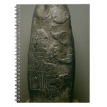 Kudurru de Nazimaruttash, rey de Babilonia, c.1328 Libros De Apuntes