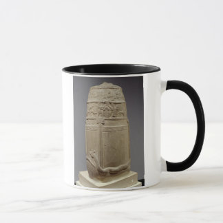Kudurru, Kassite charter for grant of land, unfini Mug