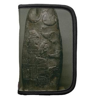 Kudurru of Nazimaruttash, King of Babylon, c.1328- Organizer