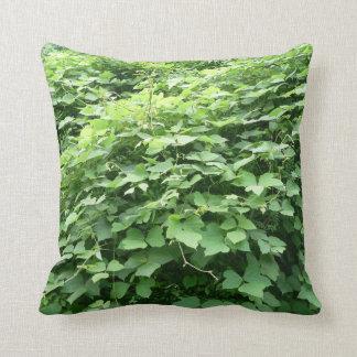 Kudzu World MoJo Pillow