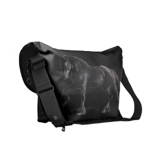 Kuering and Stable Courier Bag