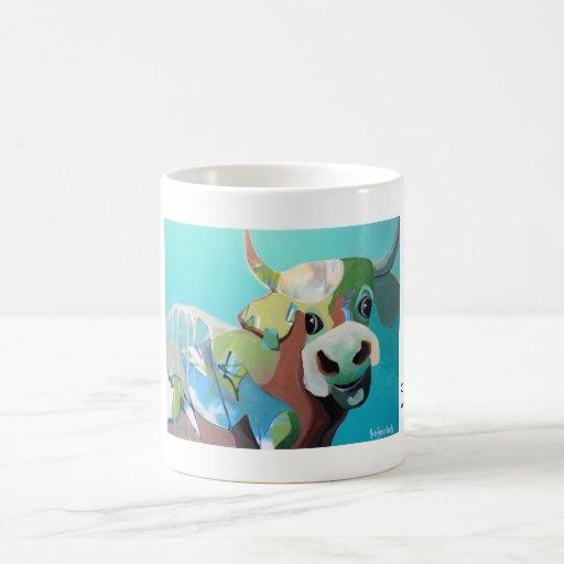 Kuhle cup: Cinderella baby Coffee Mug