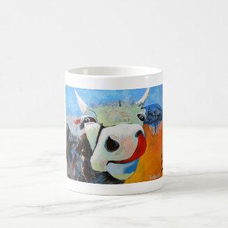 Kuhle cup: Lolita of the pasture VI Coffee Mug