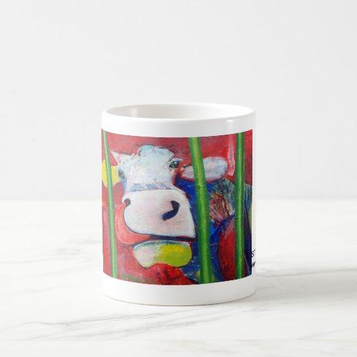 Kuhle cup: Stieregrind Coffee Mug