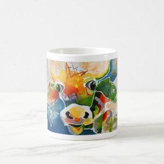 Kuhle taza: Vogu Lisi III Taza Clásica