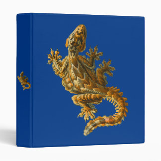 Kuhl's Flying Gecko 3 Ring Binder