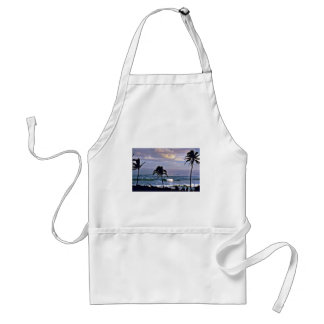 Kuilima Point - Oahu Aprons
