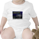 Kuiper Belt and The Oort Cloud (Astronomy) T-shirt