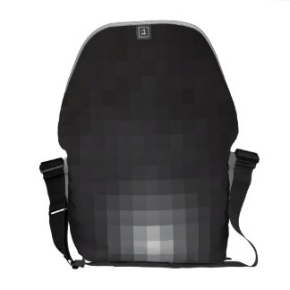 Kuiper Belt Object 2003 UB313 Messenger Bags