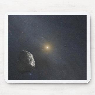 Kuiper Belt Object - Artists Concept Mouse Pad