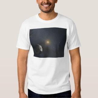 Kuiper Belt Object - Artists Concept T-shirt