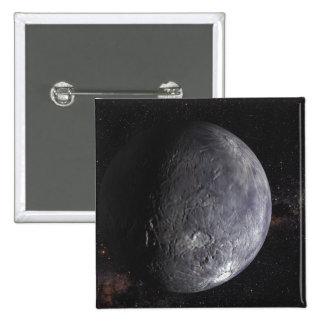 Kuiper Belt Object Pin