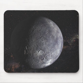Kuiper Belt Object Mouse Pad