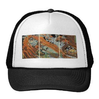 Kuji battle circa 1860 trucker hat