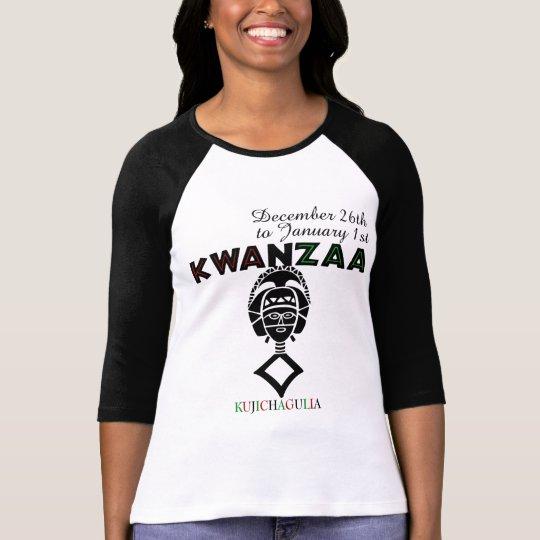Kujichagulia - Self Determination T-Shirt