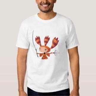 Kukka Tee Shirts