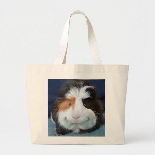 Kuku Tote Bags