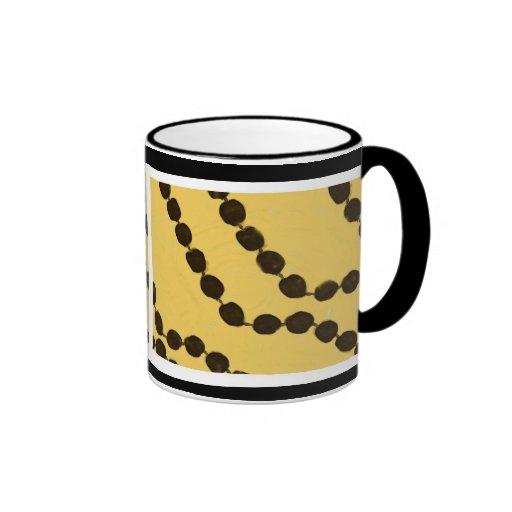 Kukui Nut Necklace Mug