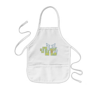 Kukulcan #2 apron