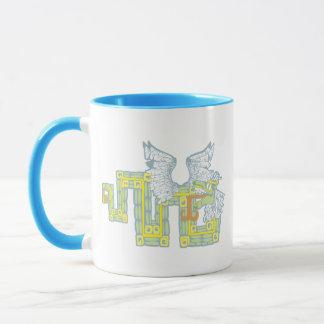 Kukulcan #2 mug