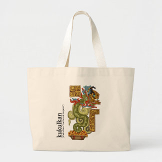Kukulcan Bag