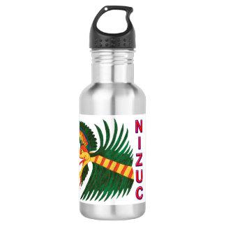 KUKULCAN - NICUZ RESORT & SPA STAINLESS STEEL WATER BOTTLE