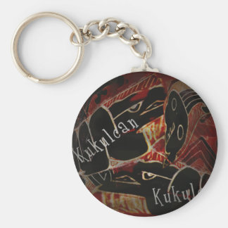 Kukulcan Products Keychain