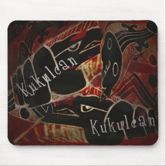 Kukulcan Products Mouse Pad