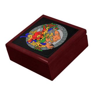 Kukulkan Jewelry Box