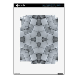kulft pegatinas skins para iPad 3