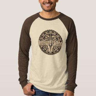 Kulture Tattoo Long Sleeve T-Shirt