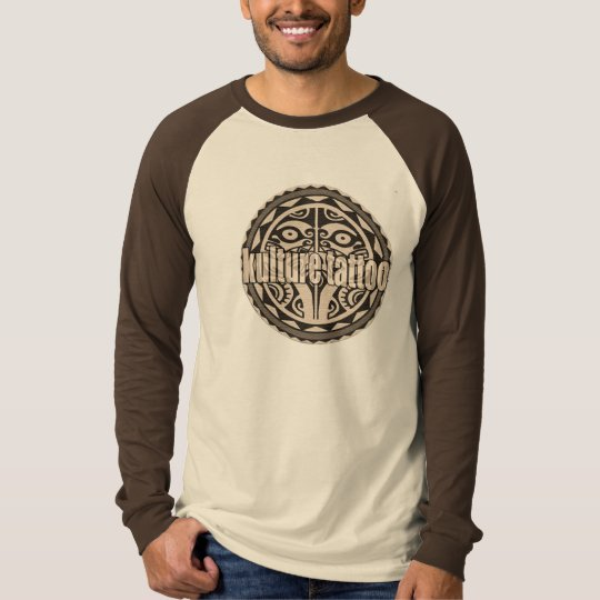 Kulture Tattoo Long Sleeve T-Shirt