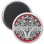 Kulture Tattoo magnet