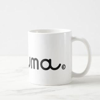 kuma-chan coffee mugs