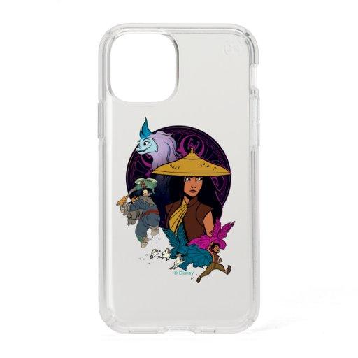 Kumandran Group Icon Badge Speck iPhone 11 Pro Case