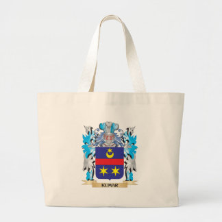 Kumar Coat of Arms - Family Crest Bags