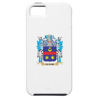 Kumar Coat of Arms - Family Crest iPhone 5 Cover