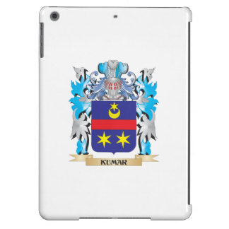 Kumar Coat of Arms - Family Crest Cover For iPad Air