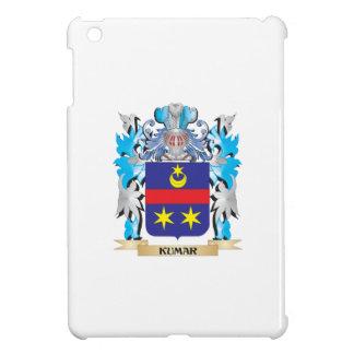 Kumar Coat of Arms - Family Crest iPad Mini Cover