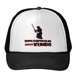 kumdo Designs Trucker Hats