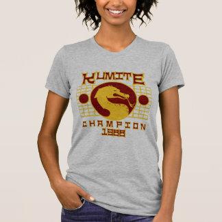 Kumite Champion (1988) T Shirt