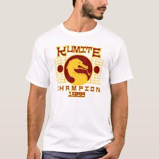 Kumite Champion (1988) T-Shirt