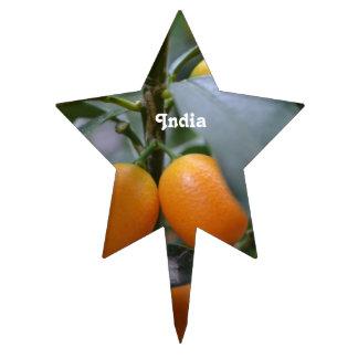 Kumquat Palillos De Tarta