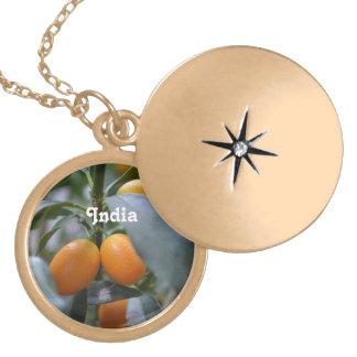 Kumquat Pendiente