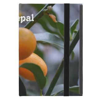 Kumquats de Nepal iPad Mini Fundas